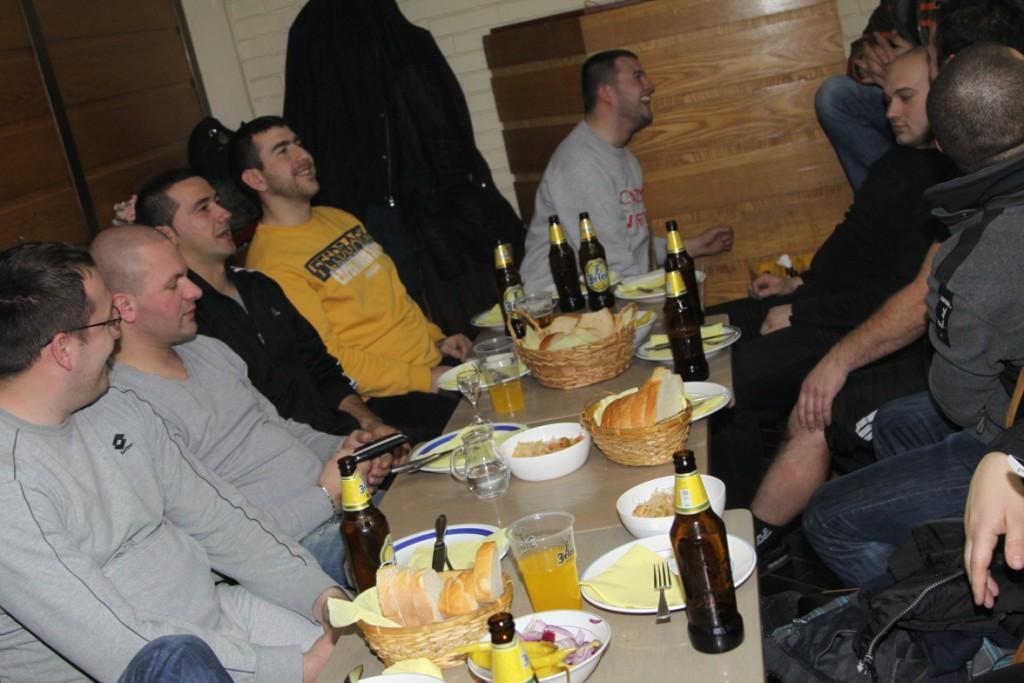 Ponoćni turnir 2013 Brod