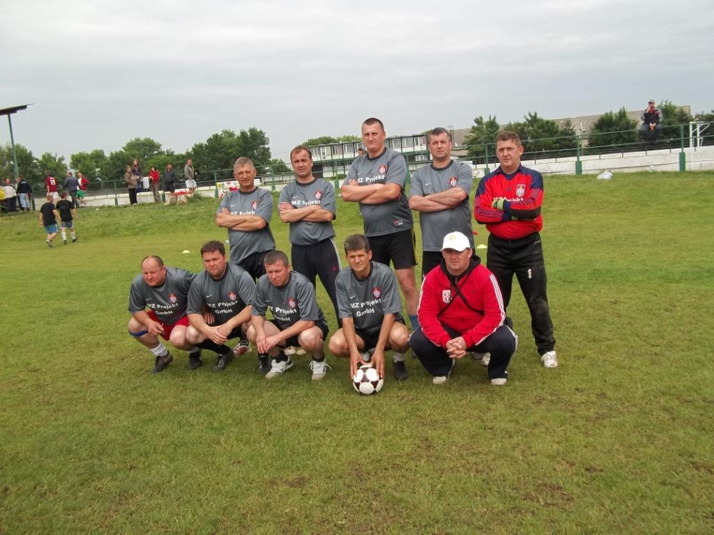 Turnir Slovačka Veterani