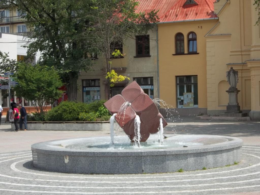 """SSU """"Prijatelji"""" u Slovačkoj"""