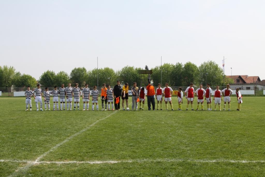 Vaskršnji Međunarodni Turnir 2011